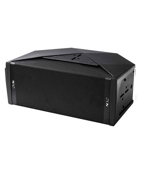 NEXO ID24T CABINET 120 x 40, Rotabable HF Horn - SHOWTECHNIX