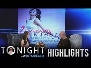 TWBA: Kisses talks about her upcoming first major solo ...