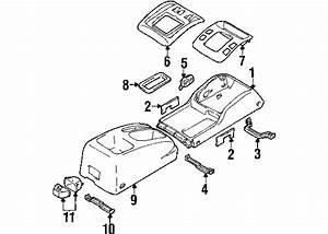 2001 Suzuki Grand Vitara Parts