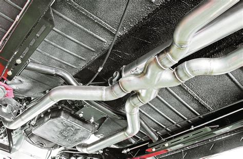What Size Exhaust Pipes Work Best?