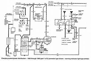 99 Ford F 250 Wiring Diagram Alt