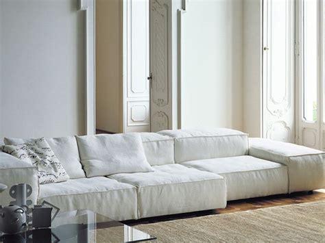 Sofá Modular Extrasoft By Living Divani