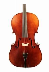 Cello By William Piper 1995  U2013 Bridgewood  U0026 Neitzert
