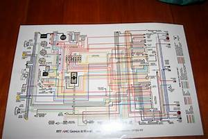 72 Amc Javelin Wiring Diagram