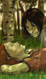 Severus Snape | Snape and lily, Lily and snape, Snape fan art