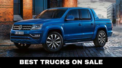 New Trucks 2018