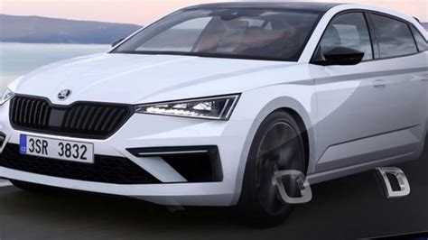 Skoda Scala 2019 Youtube