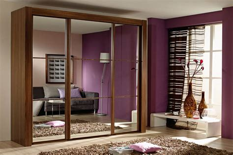 Sliding Mirror Wardrobe Doors In Glasgow By Sliding Door