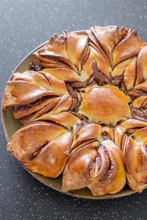 nutella twist bread recipelioncom