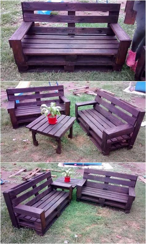 heart touching fresh wood pallets reusing ideas pallet