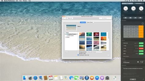 Mac Os X Yosemite Vs Mac Os X Mavericks Comparison