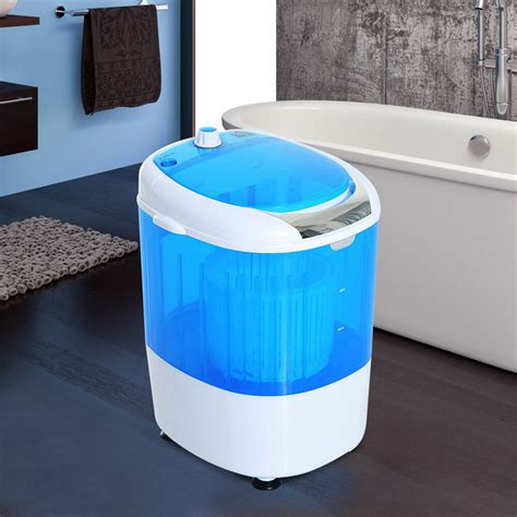 Washer For Apartment by Compact Portable Washing Machine Laundry Washer Electric