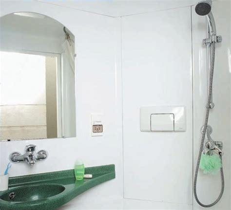 cuisines compactes intégranova salle d 39 eau intégrée pour la rénovation