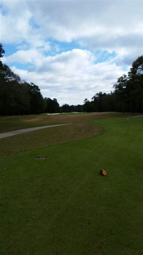 robert trent jones golf trail at magnolia grove mobile