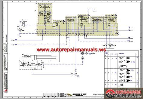 Overhead Crane Wiring Diagram Pdf Somurich
