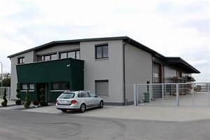 Engelhardt Und Geissbauer : betriebsgeb udes mit b rogeb ude in h chstadt eg ~ Markanthonyermac.com Haus und Dekorationen