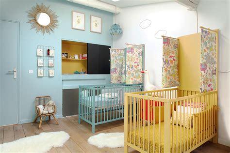 am駭ager une chambre pour 2 amenager une chambre pour 2 enfants
