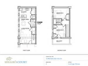 two story apartment floor plans floor plans