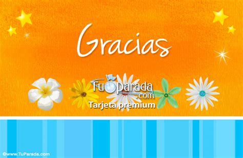 tarjeta de agradecimientos tarjeta de agradecimiento gracias tarjetas