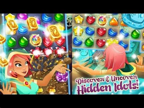 genies and gems for android