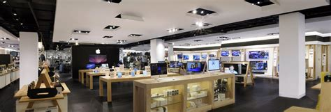 Light Store by The Retail Lighting Guide Best Practices Solutions