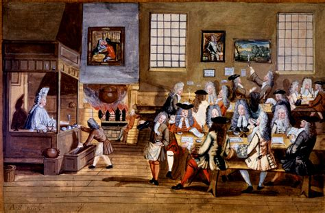 A History Of Coffee In 10 Buzzwords