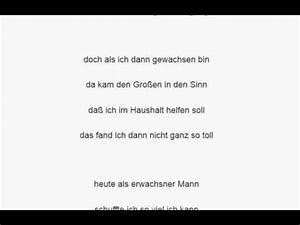 Arbeitstage Bis Zur Rente Berechnen : ein hoffnungsvoller lebenslauf gedicht vom baby bis zur rente youtube ~ Themetempest.com Abrechnung