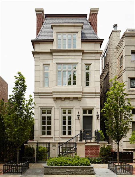 mansard roof home exterior burns and beyerl