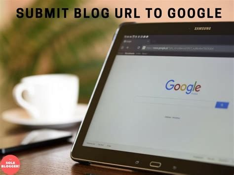 How Submit Url Google After Recent Updates Search