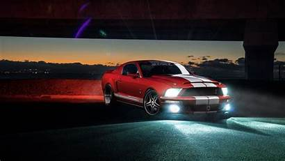 Shelby Mustang 4k Ford Gt500 1080 1920