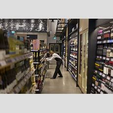 Ontario Grocery Stores Won't Sell Booze Any Time Soon