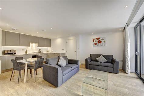 London Bridge Serviced Apartments