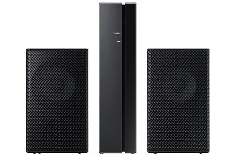 Samsung Swa-9000s Wireless Surround Sound Rear Speaker Kit
