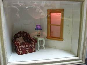 Dollhouse Miniature Furniture
