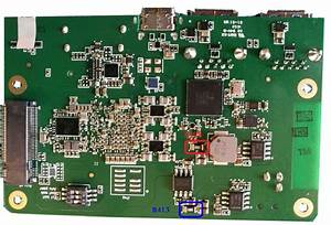 Hikey960 Development Board User Manual