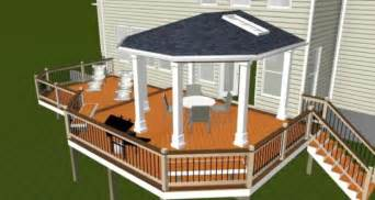 design your own deck new interior exterior design