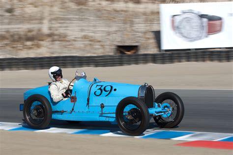 Bugatti Type 39A - Chassis: 4810 - 2009 Monterey Historic ...