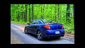 2006 Pontiac G6 Gtp Modification Progression