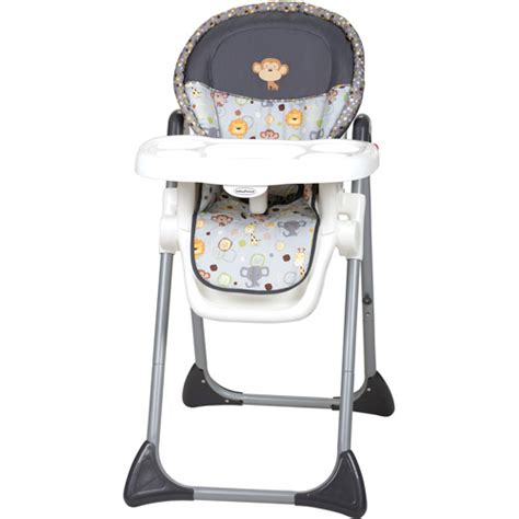 high chairs at walmart baby trend sit right high chair bobbleheads walmart