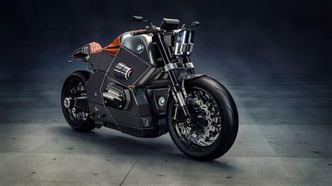bmw bike concept jans shlapins 3d bmw m bike concept