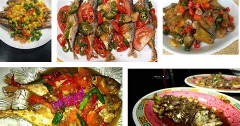 Bawang putih 1 siung 5. Resep Tumis Ikan Peda Tomat Petai Lezat Spesial Ramadhan ...