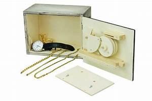 Tresor Selber Bauen : tresor panzerknacker werkpackungen von 10 15 jahren ~ Watch28wear.com Haus und Dekorationen