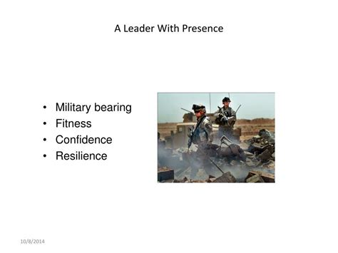 fm   army leadership  overview powerpoint