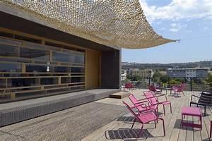 Maison Pop House : bureau 70m marseille popup house ~ Melissatoandfro.com Idées de Décoration