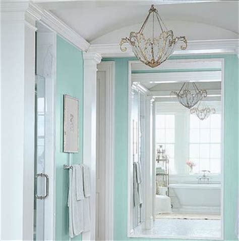 Cool Bathroom Colors by 18 Best Blue Bathroom Images On