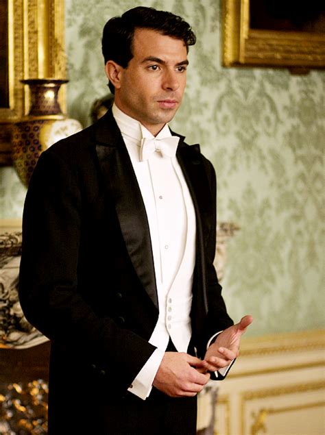 tom cullen downton abbey man crush of the day actor tom cullen the man crush blog
