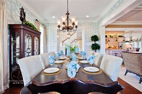 6 Must-see Designer Dining Rooms You'll Love