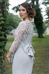 38 Stunning Mother Of The Bride Dresses For SpringSummer