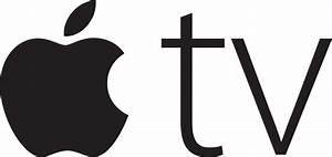 Apple TV Logo / Computers / Logonoid.com