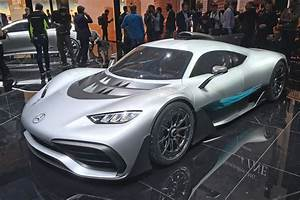 Amg Project One : 2019 mercedes amg project one full details on the f1 engined hypercar evo ~ Medecine-chirurgie-esthetiques.com Avis de Voitures
